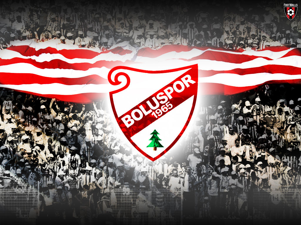 Boluspor Wallpaper