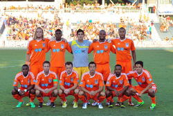 Carolina Railhawks 1