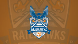 Carolina Railhawks 2