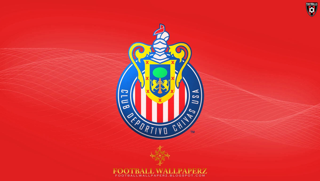 Chivas u s a wallpaper 4 football wallpapers chivas u s a wallpaper voltagebd