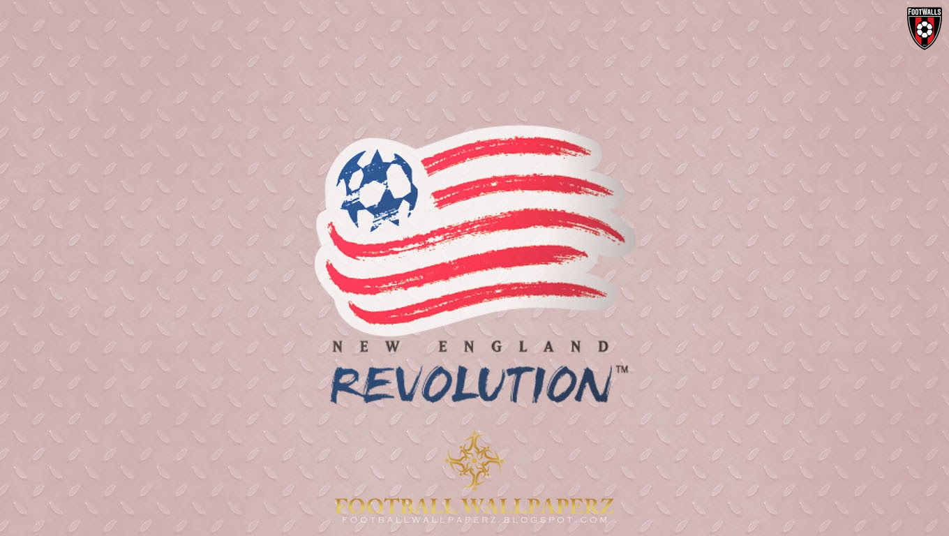 New England Revolution Wallpapers