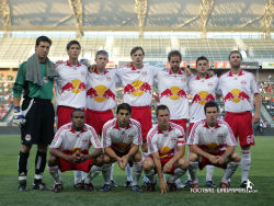 New York Red Bulls 16