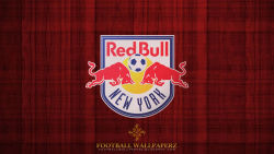 New York Red Bulls 8