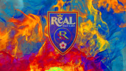 Real Salt Lake 15