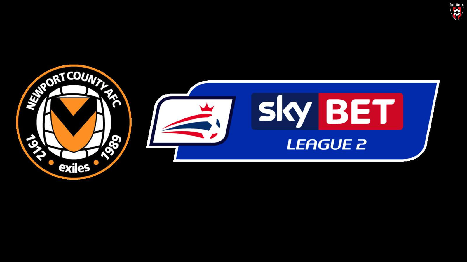 Newport County Wallpapers Clubs Football Wallpapers
