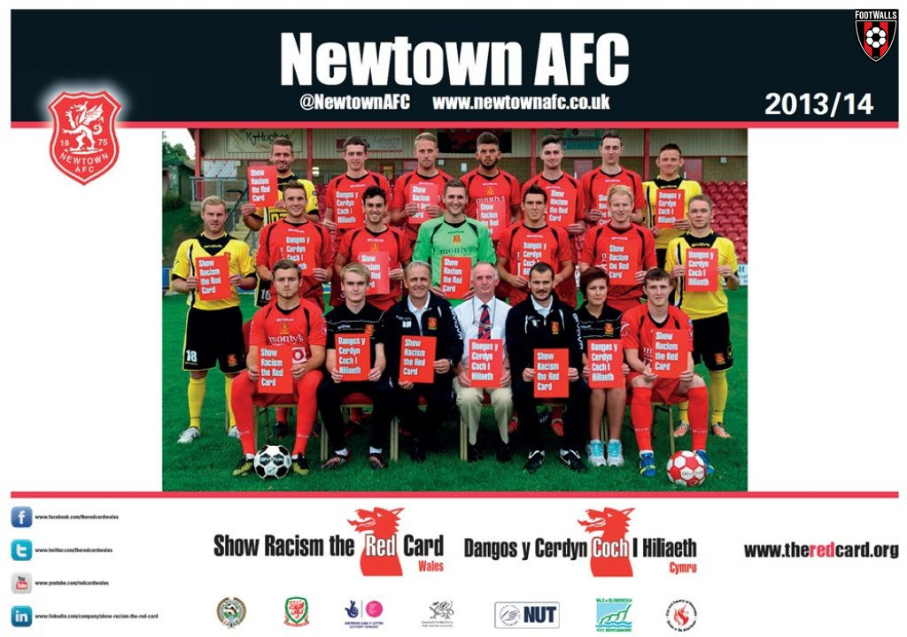 Newtown Wallpaper