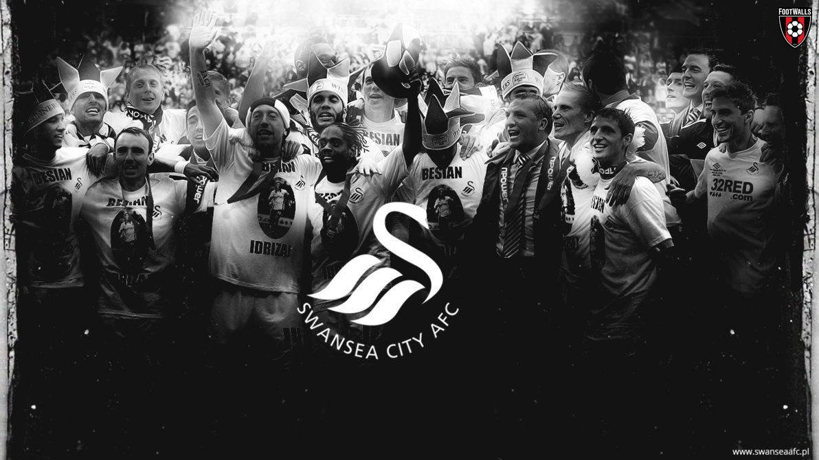 Swansea City Wallpaper #10