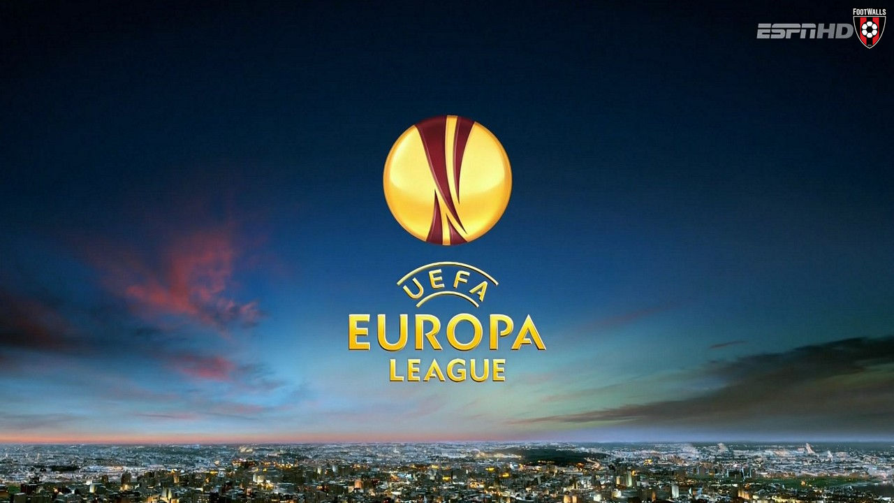 U E F A Europa League Wallpaper