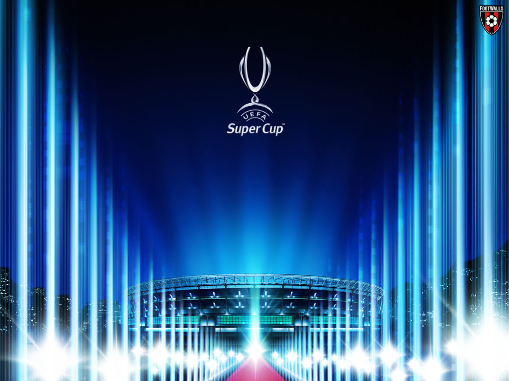 U E F A Super Cup Wallpaper
