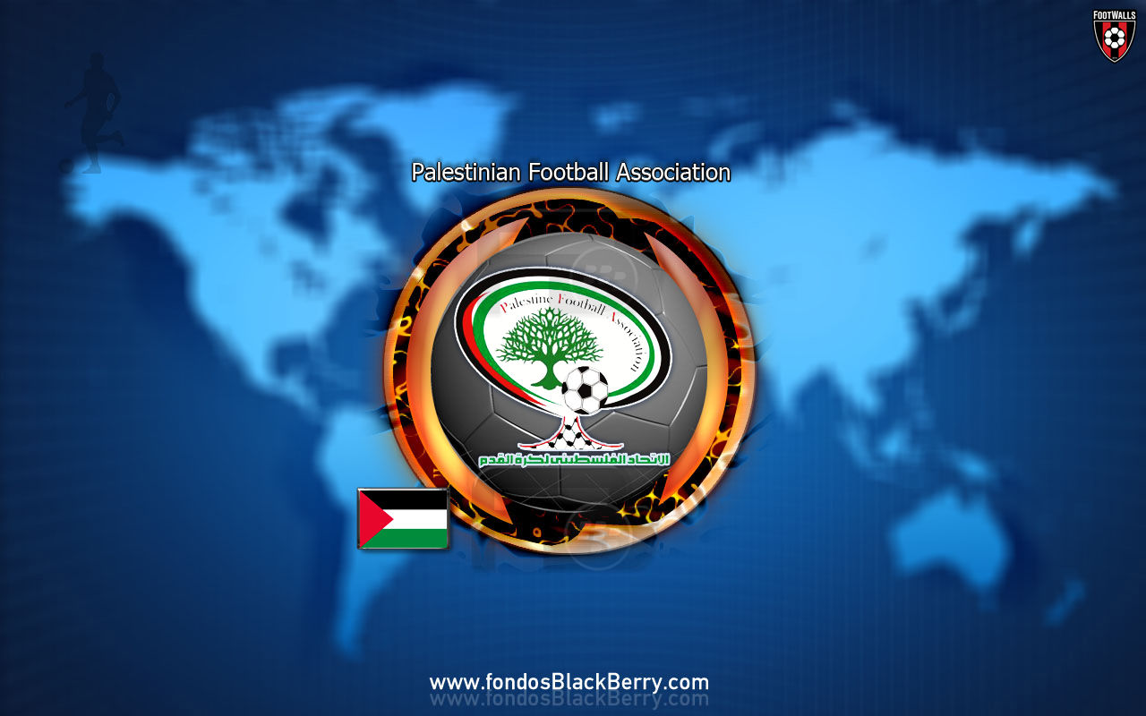 Palestine Wallpaper