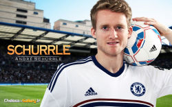 Andre Schurrle 1