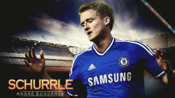 Andre Schurrle 2