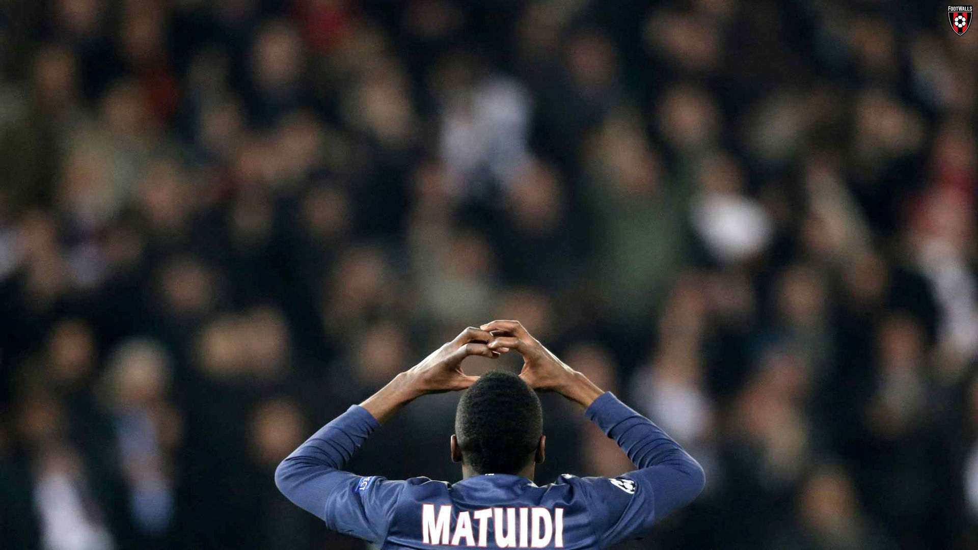 Blaise Matuidi Wallpaper