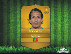 Bruno Alves 1