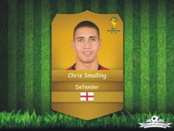 Chris Smalling 1