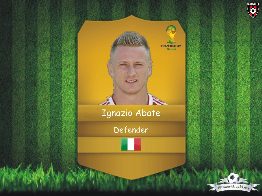 Ignazio Abate Wallpaper