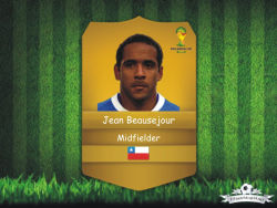 Jean Beausejour 1