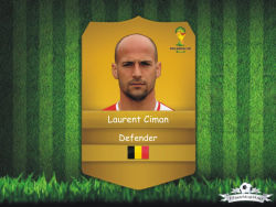 Laurent Ciman 1